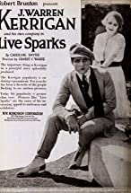 Primary image for Live Sparks