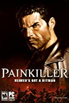 Image of Painkiller