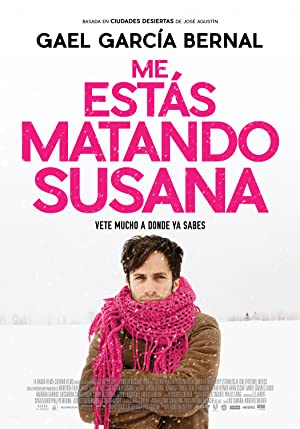 Ver Online Me estás Matando, Susana (2016) Gratis - 2016
