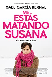 You're Killing Me Susana Poster. ""