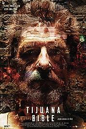 Tijuana Bible (2020) poster