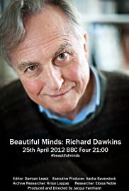 Beautiful Minds Poster
