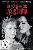Image of Die Sendung der Lysistrata