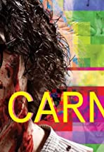Simon Amstell: Carnage