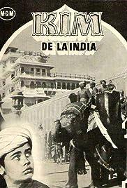 Kim Poster