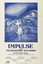 Impulse (1974) Poster - Movie Forum, Cast, Reviews