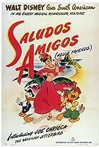 Image of Saludos Amigos