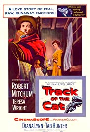 Track of the Cat(1954) Poster - Movie Forum, Cast, Reviews