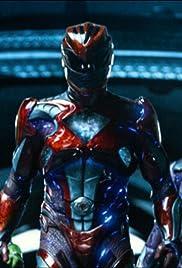 Power Rangers 2 Poster