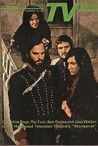 Montserrat (1971) Poster