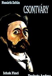 Csontváry(1980) Poster - Movie Forum, Cast, Reviews