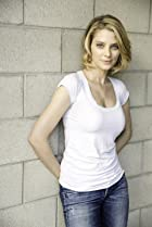 Image of April Bowlby