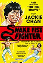 Primary image for Snake Fist Fighter