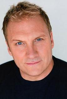 Aktori David Hunt