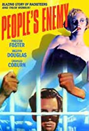 The People's Enemy Poster