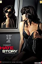 Image of Hate Story