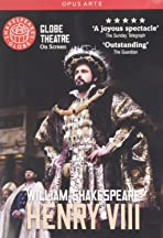 Henry VIII at Shakespeare's Globe
