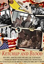 Ketchup and Blood