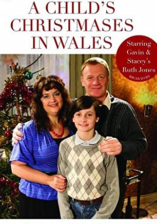 A Child's Christmases in Wales(2009)