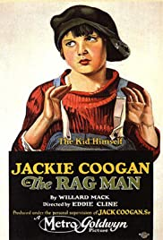 The Rag Man (1925) Poster - Movie Forum, Cast, Reviews