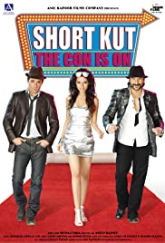 Shortkut - The Con Is On (2009) Poster - Movie Forum, Cast, Reviews