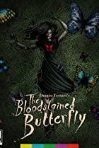Image of The Bloodstained Butterfly