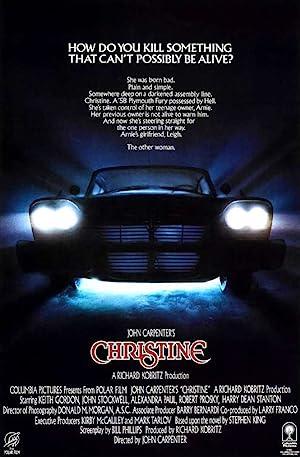 Christine: El auto del diablo - 1983