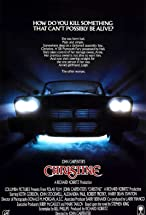 Primary image for Christine