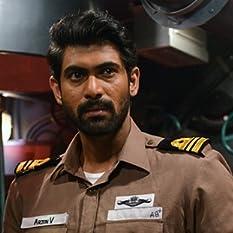Rana Daggubati in The Ghazi Attack (2017)