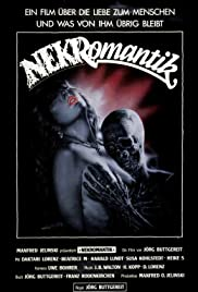 Nekromantik (1987) Poster - Movie Forum, Cast, Reviews