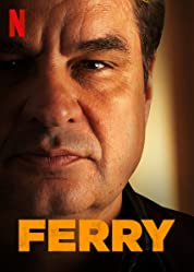 Ferry (2021) poster