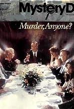 MysteryDisc: Murder, Anyone?