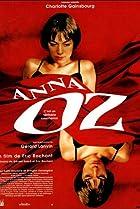 Image of Anna Oz