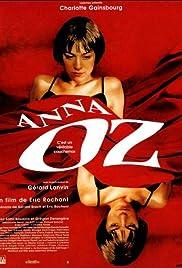 Anna Oz(1996) Poster - Movie Forum, Cast, Reviews