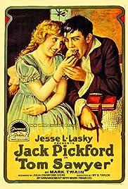 Tom Sawyer(1917) Poster - Movie Forum, Cast, Reviews