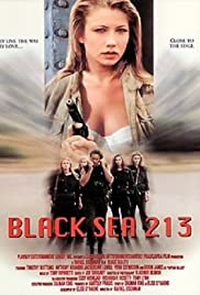 Black Sea 213 (1998) Poster - Movie Forum, Cast, Reviews
