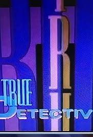 True Detectives Poster