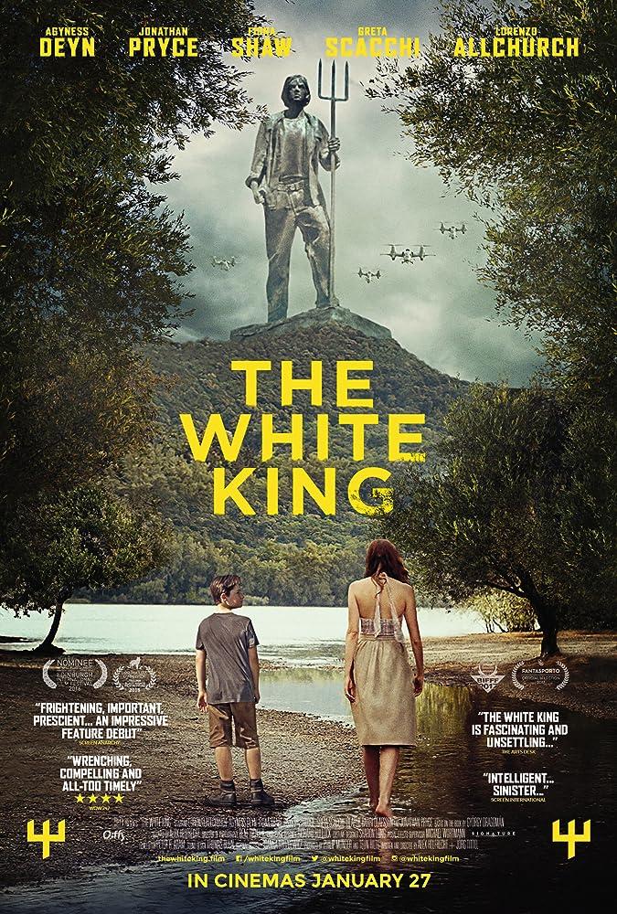 The White King 2016 720p HEVC WEB-DL 400MB