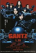 Gantz(2011)