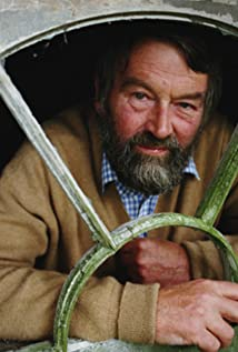 John Fowles Picture