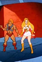 Image of She-Ra: Princess of Power: The Eldritch Mist