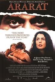 Ararat(2002) Poster - Movie Forum, Cast, Reviews