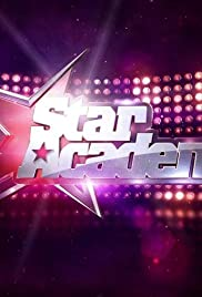 Star Academy Poster