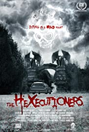 The Hexecutioners 2016 English Watch Full Movie Online Trialer