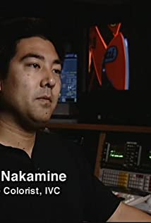 Mark Nakamine Picture