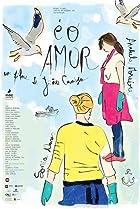 Image of É o Amor