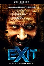 Exit (2000) Poster - Movie Forum, Cast, Reviews