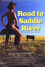 Primary image for Road to Saddle River