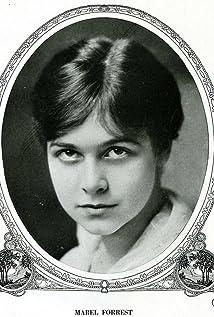 Mabel Forrest Picture
