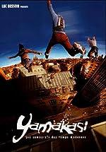 Yamakasi(2001)